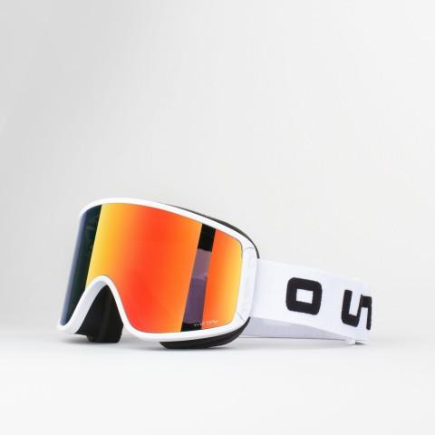 Shift White The One Fuoco goggle