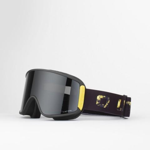 Shift Goldburst The One Nero goggle