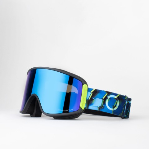 Brille Shift Hexagon The One Gelo