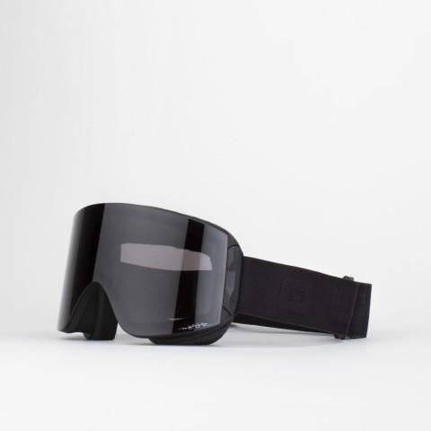 Katana Black The One Nero goggle