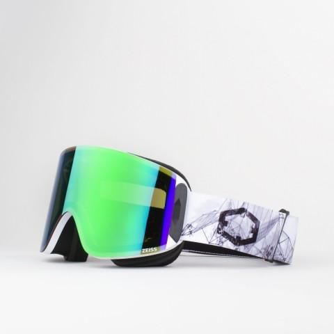 Katana Homespot Green MCI goggle