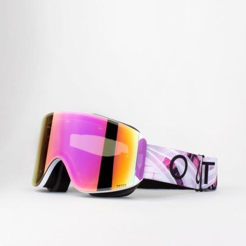 Katana Mall Violet MCI goggle