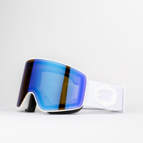 Void White The One Gelo goggle