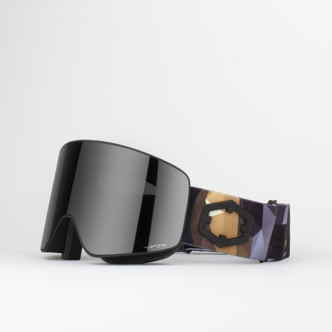 Void Origami The One Nero goggle