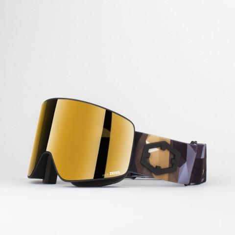 Brille Void Origami Gold24 MCI