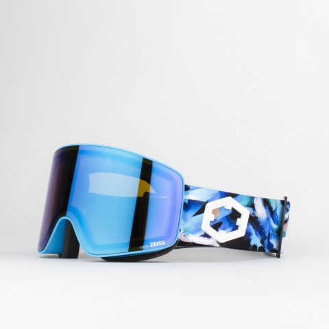 Brille Void Does Blue MCI