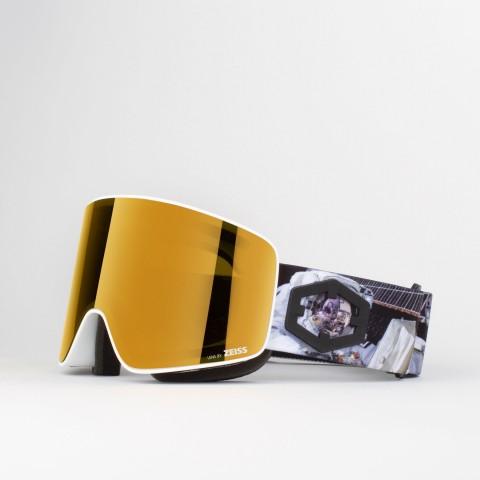 Brille Void Astronaut Gold24 MCI