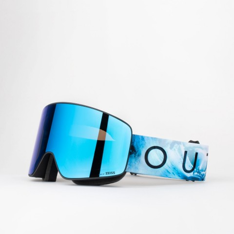 Brille Void Discovery Blue MCI