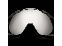 Out Of Edge snow goggle nose part detail
