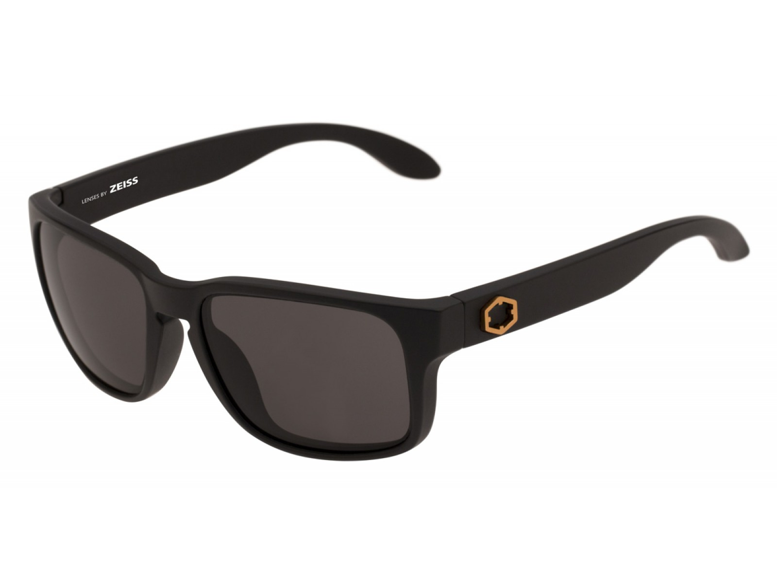 SWORDFISH COLOR MATT BLACK LENSES POLARIZED