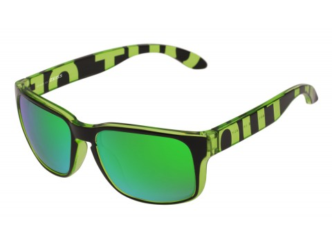 SWORDFISH COLOR GREEN TRANSPARENT LENSES GREEN MCI