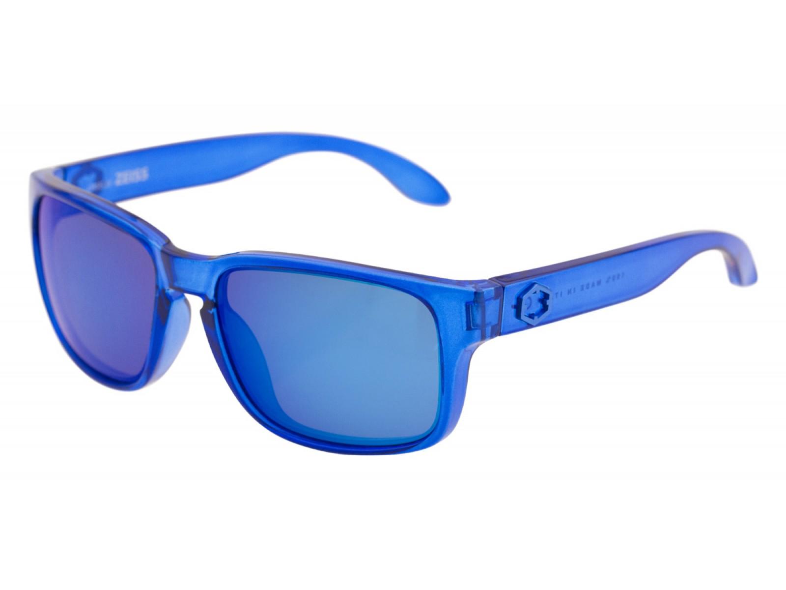 SWORDFISH COLOR BRIGHT BLUE LENSES BLUE MCI
