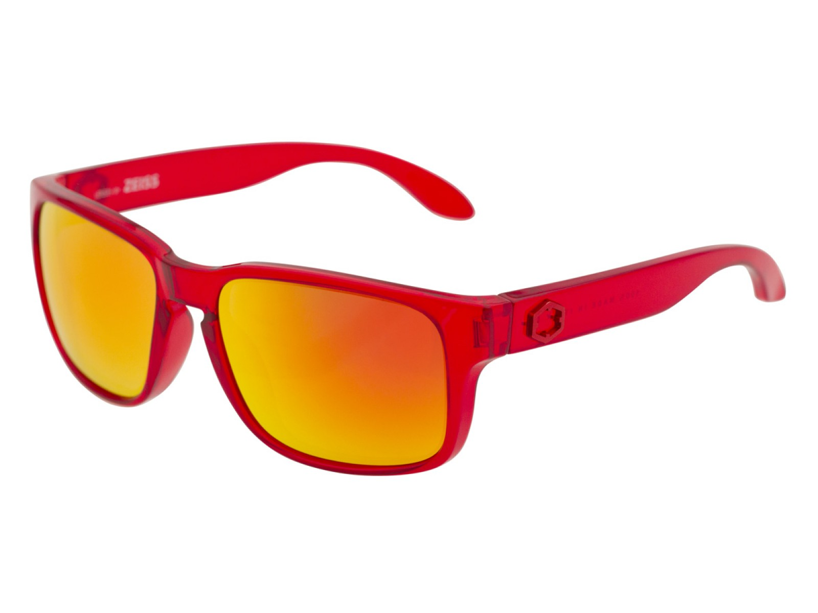 SWORDFISH COLOR BRIGHT RED LENSES RED MCI