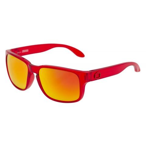 SWORDFISH COLOR BRIGHT RED LENSES RED MCI