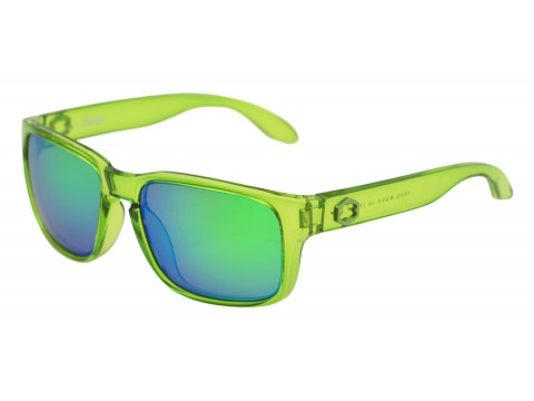 SWORDFISH COLOR BRIGHT GREEN LENSES GREEN MCI