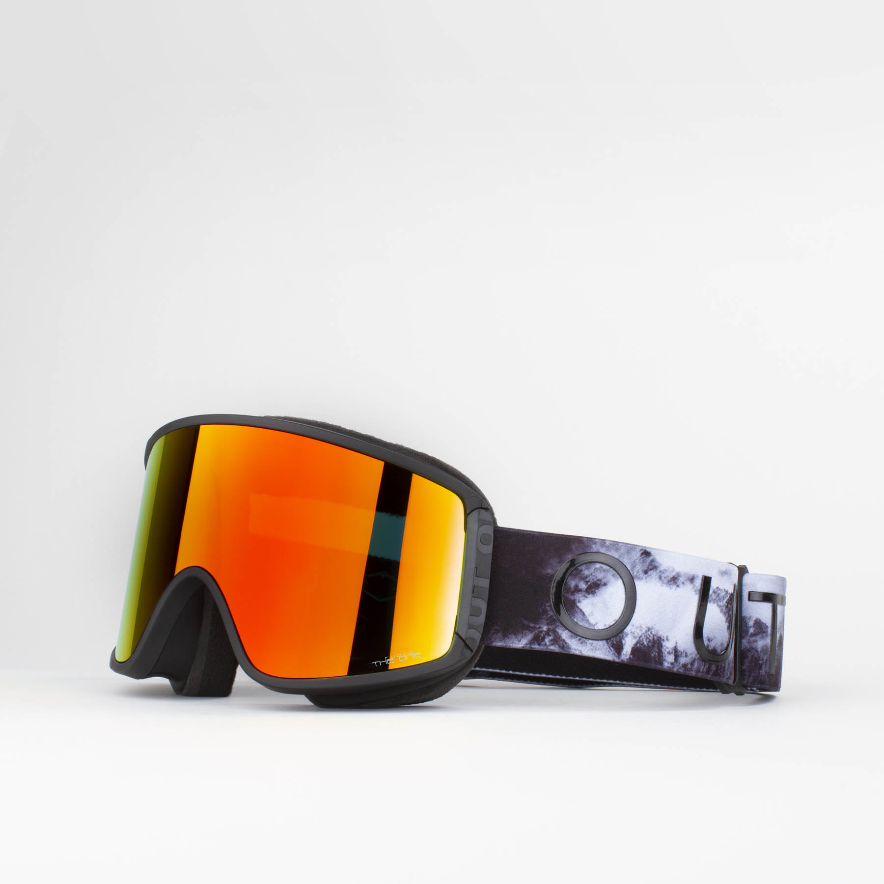 Shift Tempesta The One Fuoco goggle