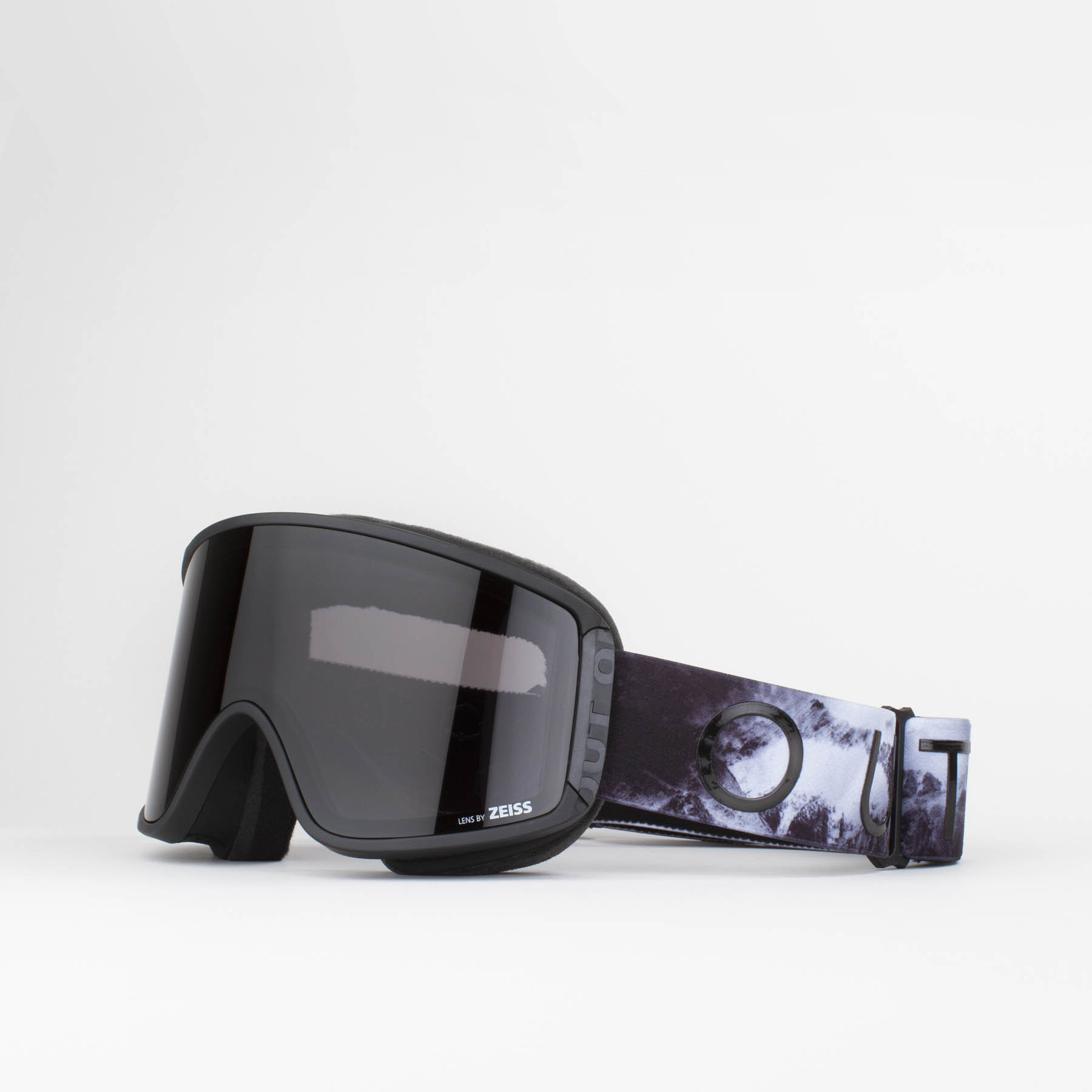 Shift Tempesta Smoke goggle