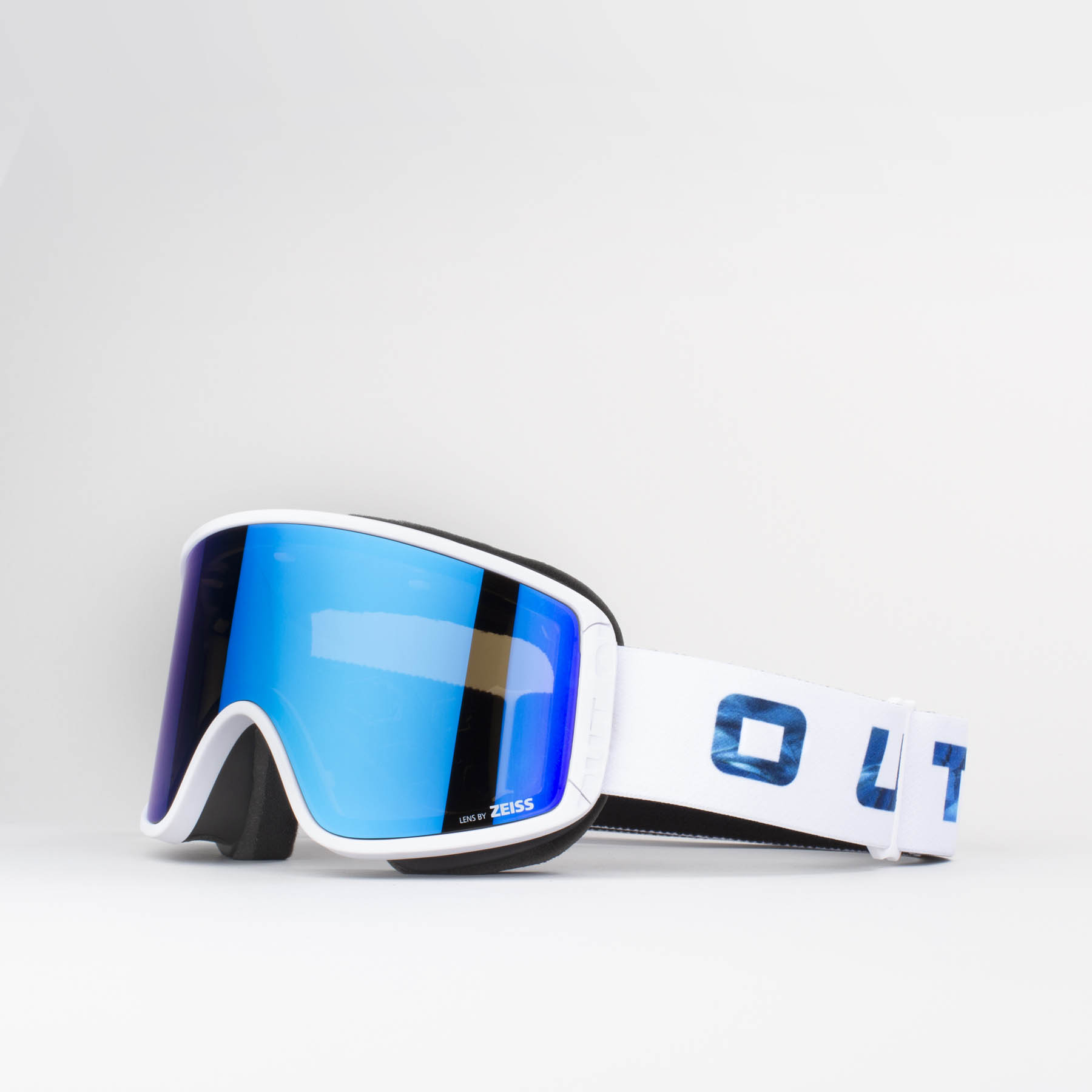 Shift Glacier Blue MCI goggle