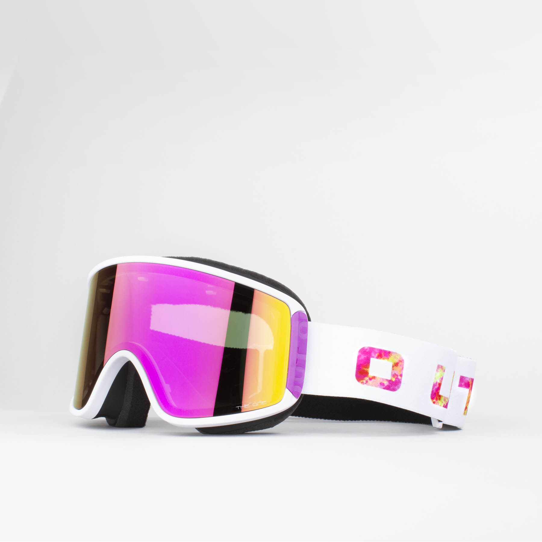 Shift Sprinkle The One Loto goggle